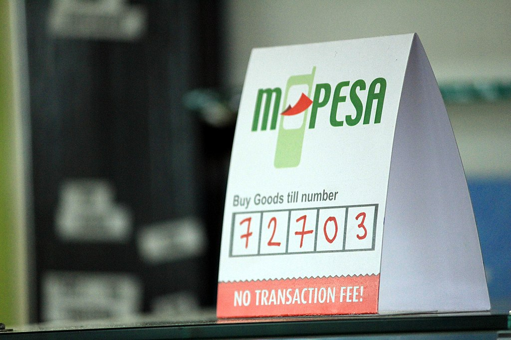 M-PESA Charges