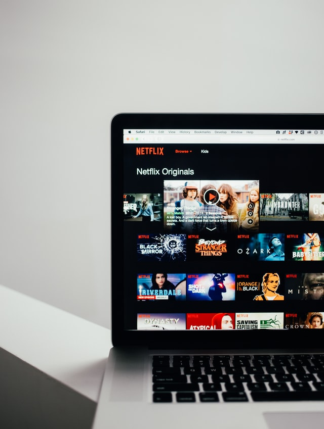 How to pay for Netflix with mpesa