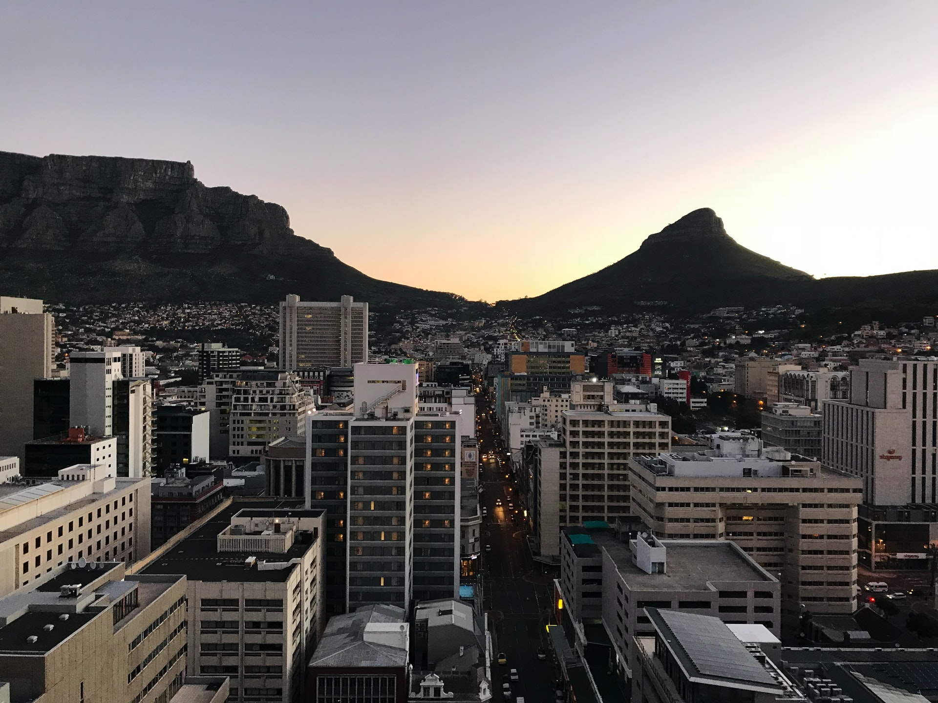 Coworking Spaces in Cape Town