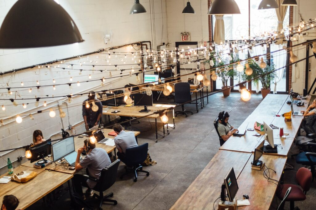 Coworking Spaces Johannesburg