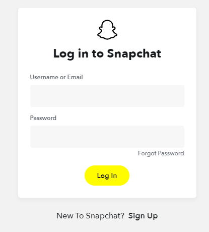 How to Download Snapchat Data