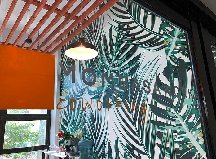 Coworking Spaces in Mombasa