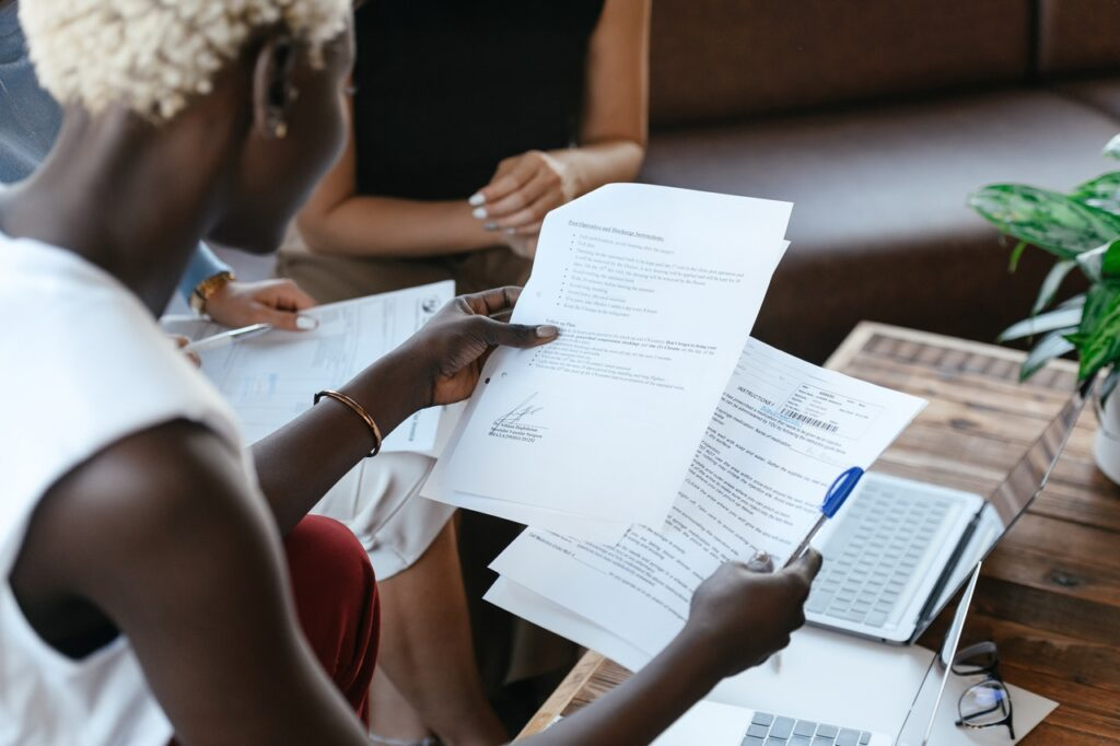 Female Founded African Tech Startups
