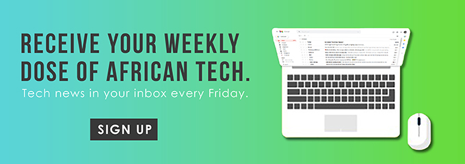 Afritech weekly